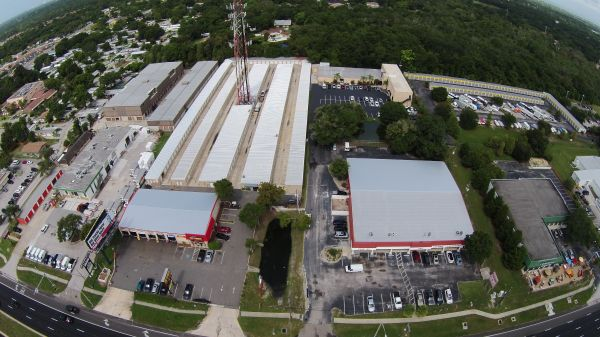 United Self Climate Controlled Storage - Countryside 30772 U.s. 19 Palm Harbor, FL - Photo 2