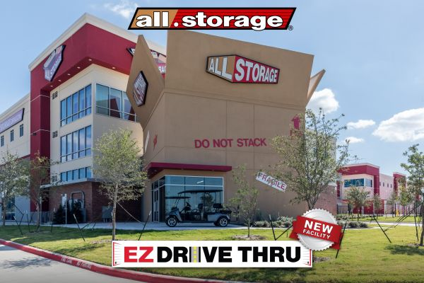 All Storage - Marine Creek - 1401 Longhorn Road 1401 Longhorn Road Fort Worth, TX - Photo 0