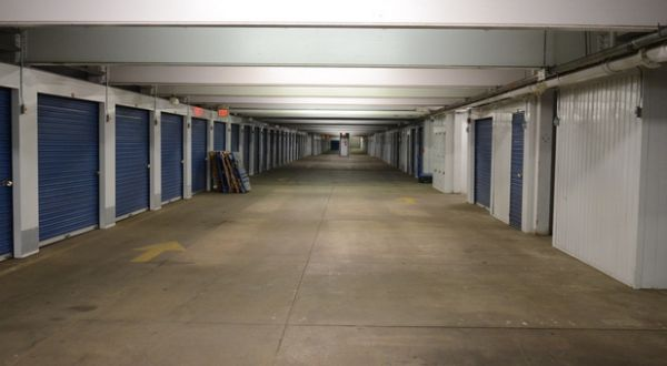 Storage Rentals of America - Belleville - 20 Mill Street 20 Mill Street Belleville, NJ - Photo 4