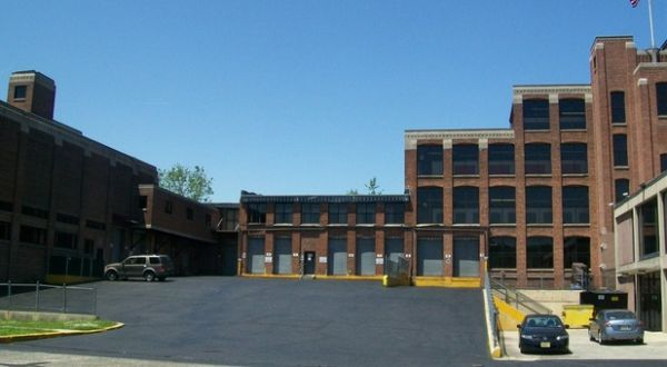 Storage Rentals of America - Belleville - 20 Mill Street 20 Mill Street Belleville, NJ - Photo 3