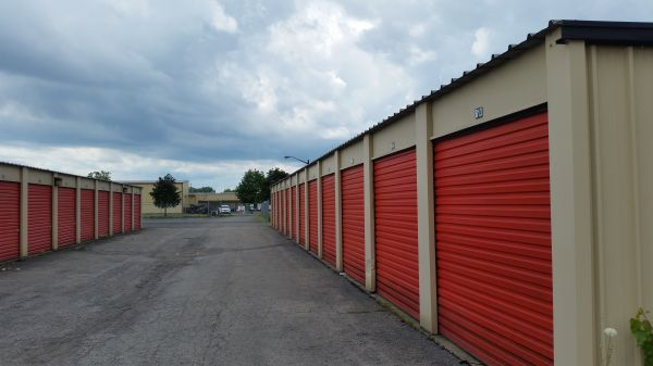 West Seneca Self Storage 1711 Union Road West Seneca, NY - Photo 3