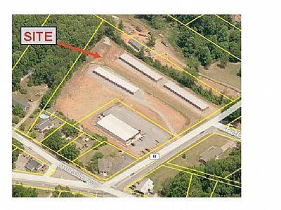 Campobello Self Storage 105 Pine Street Ext Campobello, SC - Photo 1