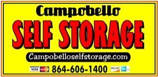 Campobello Self Storage 105 Pine Street Ext Campobello, SC - Photo 0