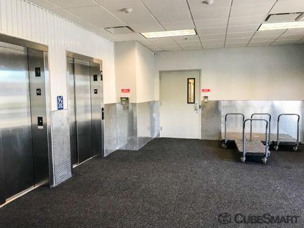 CubeSmart Self Storage - Jacksonville - 3211 San Pablo Road South 3211 San Pablo Road South Jacksonville, FL - Photo 2