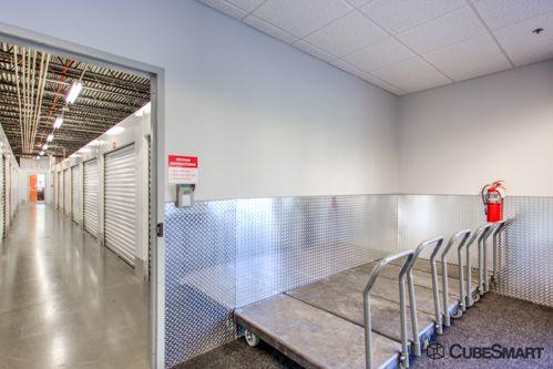 CubeSmart Self Storage - Jacksonville - 3211 San Pablo Road South 3211 San Pablo Road South Jacksonville, FL - Photo 3