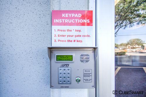 CubeSmart Self Storage - Jacksonville - 3211 San Pablo Road South 3211 San Pablo Road South Jacksonville, FL - Photo 4