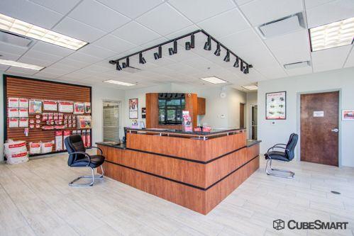 CubeSmart Self Storage - Jacksonville - 3211 San Pablo Road South 3211 San Pablo Road South Jacksonville, FL - Photo 5