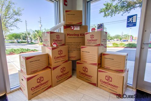 CubeSmart Self Storage - Jacksonville - 3211 San Pablo Road South 3211 San Pablo Road South Jacksonville, FL - Photo 6