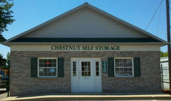 Chestnut Storage 220 Chestnut Street Painesville, OH - Photo 1