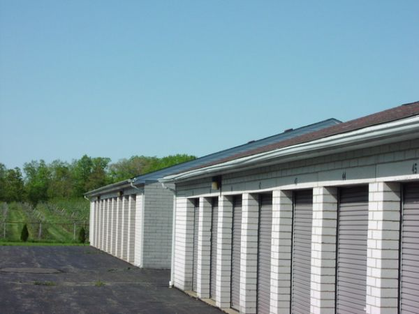 Western Reserve Mini Storage 764 Water Street Chardon, OH - Photo 1