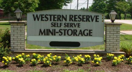 Western Reserve Mini Storage 764 Water Street Chardon, OH - Photo 0