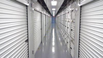 Life Storage - Tampa - West Kennedy Boulevard 1705 West Kennedy Boulevard Tampa, FL - Photo 4