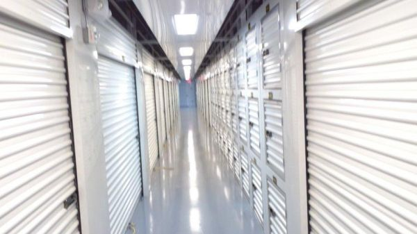 Life Storage - Tampa - West Kennedy Boulevard 1705 West Kennedy Boulevard Tampa, FL - Photo 1