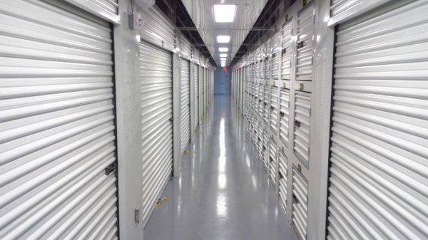 Life Storage - Tampa - West Kennedy Boulevard 1705 West Kennedy Boulevard Tampa, FL - Photo 5