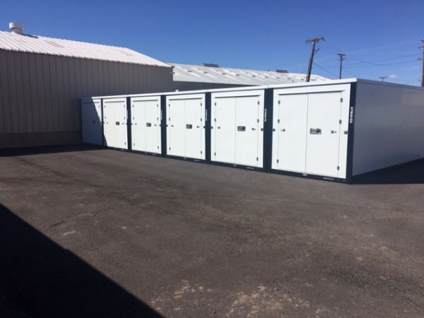 Xtreme Storage 100 Trumbull Avenue Southeast Albuquerque, NM - Photo 4