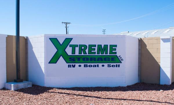 Xtreme Storage 100 Trumbull Avenue Southeast Albuquerque, NM - Photo 2