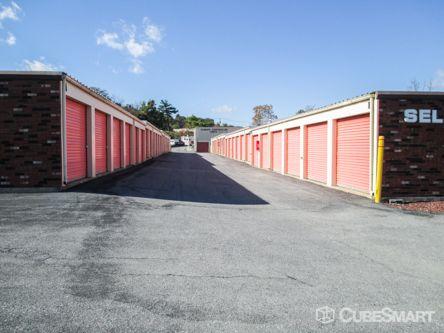 CubeSmart Self Storage - Harrisburg - 321 Milroy Rd 321 MILROY RD HARRISBURG, PA - Photo 1