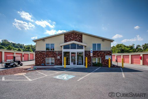 CubeSmart Self Storage - Harrisburg - 321 Milroy Rd 321 MILROY RD HARRISBURG, PA - Photo 0