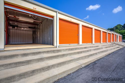 CubeSmart Self Storage - Harrisburg - 321 Milroy Rd 321 MILROY RD HARRISBURG, PA - Photo 2