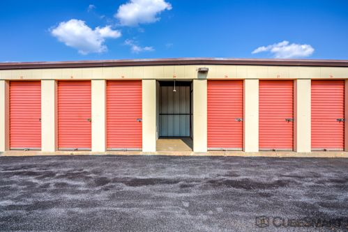 CubeSmart Self Storage - Harrisburg - 321 Milroy Rd 321 MILROY RD HARRISBURG, PA - Photo 3