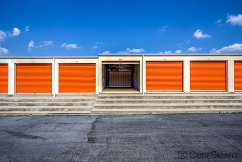 CubeSmart Self Storage - Harrisburg - 321 Milroy Rd 321 MILROY RD HARRISBURG, PA - Photo 5