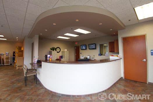 CubeSmart Self Storage - Harrisburg - 4401 N 6th St 4401 N 6th St Harrisburg, PA - Photo 2