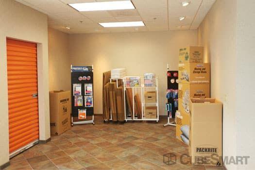 CubeSmart Self Storage - Harrisburg - 4401 N 6th St 4401 N 6th St Harrisburg, PA - Photo 3