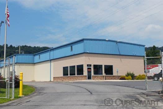 CubeSmart Self Storage - Harrisburg - 4401 N 6th St 4401 N 6th St Harrisburg, PA - Photo 0