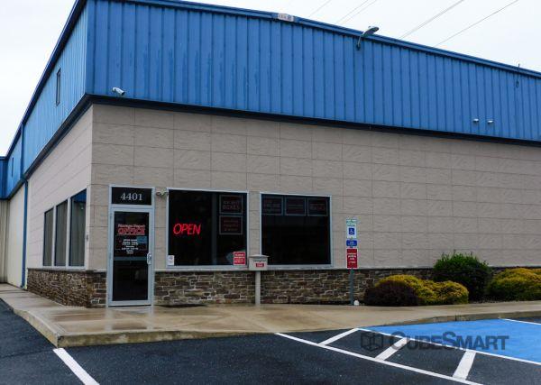 CubeSmart Self Storage - Harrisburg - 4401 N 6th St 4401 N 6th St Harrisburg, PA - Photo 10