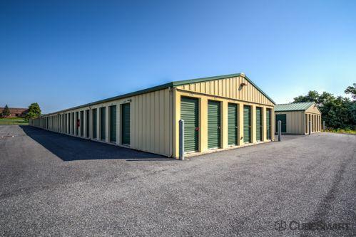 CubeSmart Self Storage - Harrisburg - 6325 Allentown Blvd 6325 Allentown Blvd Harrisburg, PA - Photo 2