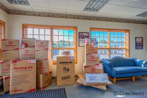 CubeSmart Self Storage - Harrisburg - 6325 Allentown Blvd 6325 Allentown Blvd Harrisburg, PA - Photo 8
