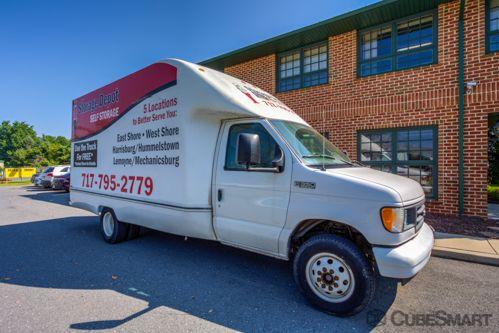 CubeSmart Self Storage - Mechanicsburg 115 Cumberland Parkway Mechanicsburg, PA - Photo 7