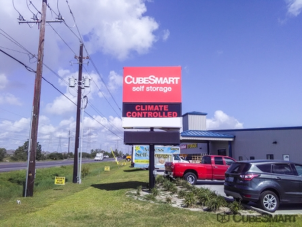 CubeSmart Self Storage - Bacliff 2919 Highway 146 Bacliff, TX - Photo 0
