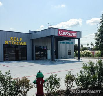 CubeSmart Self Storage - Pasadena - 1503 East Sam Houston Parkway South 1503 East Sam Houston Parkway South Pasadena, TX - Photo 0