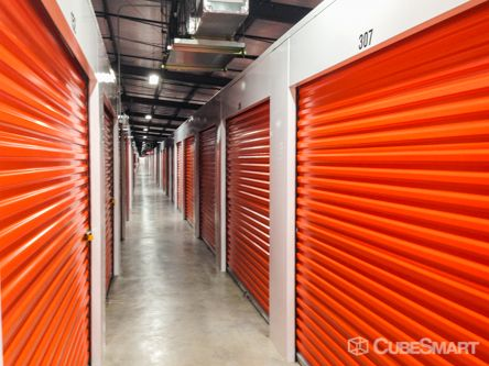 CubeSmart Self Storage - Pasadena - 1503 East Sam Houston Parkway South 1503 East Sam Houston Parkway South Pasadena, TX - Photo 1