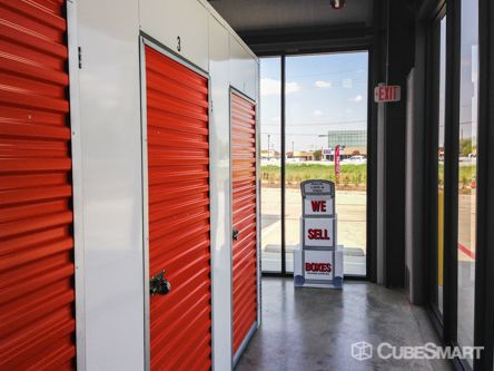 CubeSmart Self Storage - Pasadena - 1503 East Sam Houston Parkway South 1503 East Sam Houston Parkway South Pasadena, TX - Photo 2