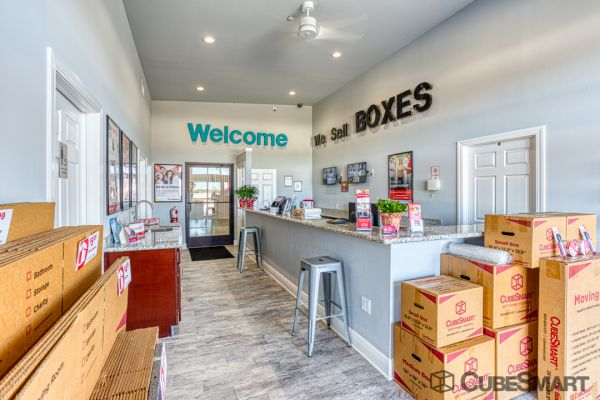 CubeSmart Self Storage - Pasadena - 1503 East Sam Houston Parkway South: Lowest Rates ...
