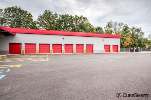 CubeSmart Self Storage - Glen Rock 464 South Broad Street Glen Rock, NJ - Photo 1