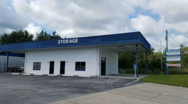 Hernando Storage 1274 East Norvell Bryant Highway Hernando, FL - Photo 2