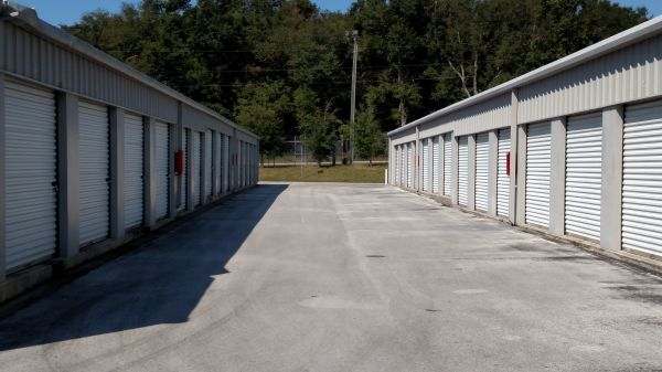 Hernando Storage 1274 East Norvell Bryant Highway Hernando, FL - Photo 4
