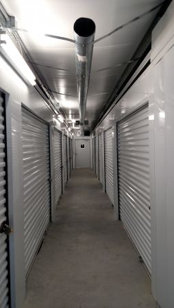 Hernando Storage 1274 East Norvell Bryant Highway Hernando, FL - Photo 1