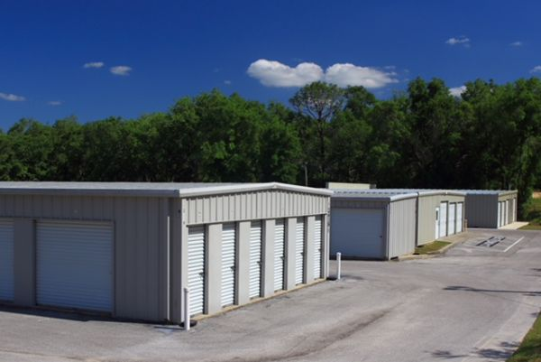 Hernando Storage 1274 East Norvell Bryant Highway Hernando, FL - Photo 5