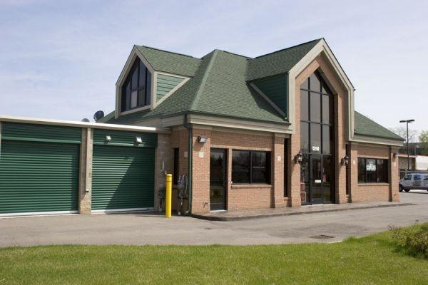 Storage Sense Oak Park Lowest Rates Selfstorage Com