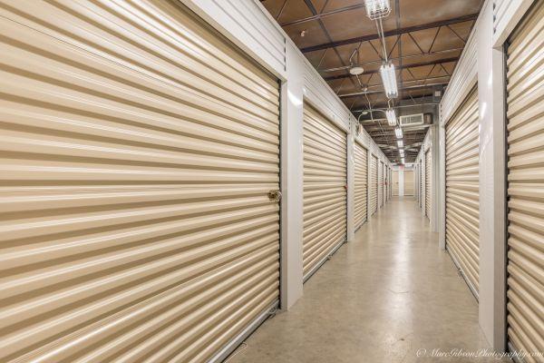 Discount Self Storage - Shreveport - 900 East 70th Street 900 East 70th Street Shreveport, LA - Photo 2