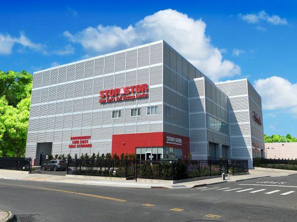 Stop & Stor - Eltingville 4275 Old Amboy Road Staten Island, NY - Photo 0