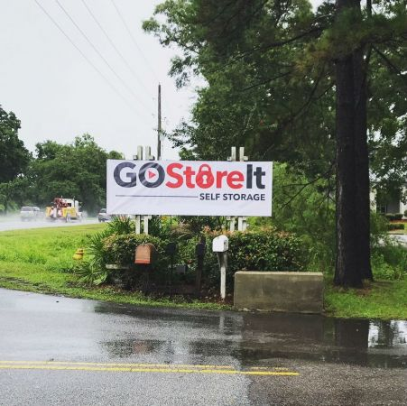 Go Store It - Bluffton 33 Parmenter Road Bluffton, SC - Photo 1