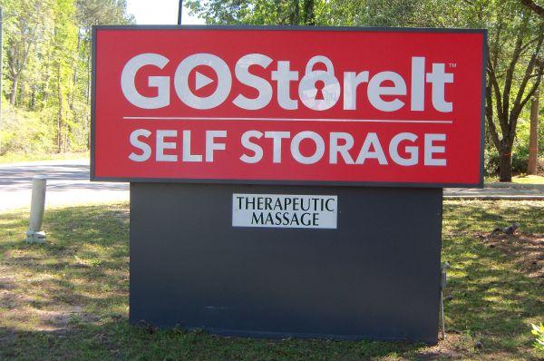 Go Store It - Maybank 3289 Maybank Highway Johns Island, SC - Photo 0