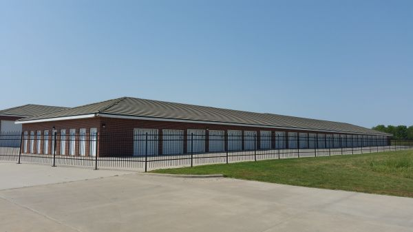 Wichita Storage Pro 1717 South Greenwich Road Wichita, KS - Photo 0