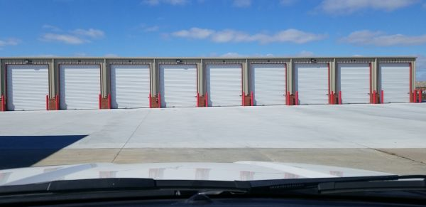 Wichita Storage Pro 1717 South Greenwich Road Wichita, KS - Photo 4