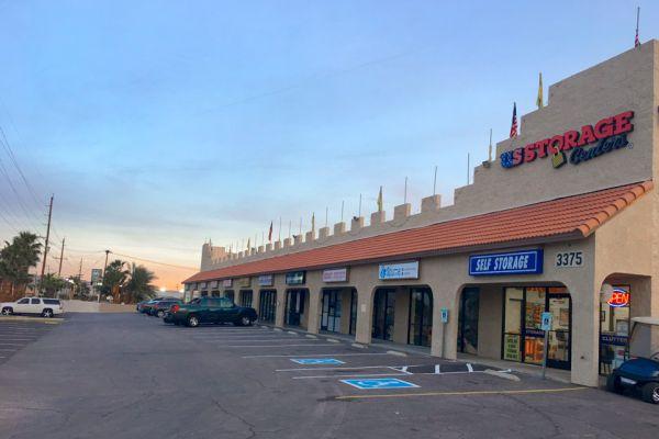 US Storage Centers - Las Vegas - 3375 Glen Avenue 3375 Glen Avenue Las Vegas, NV - Photo 2
